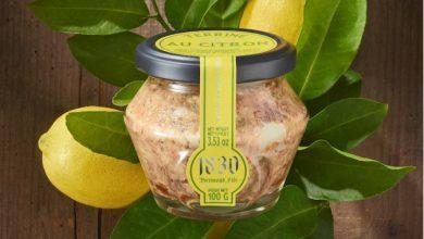 """Photo de La""""MaisonBrémond"""" mets le citron dans tous ses états !"""