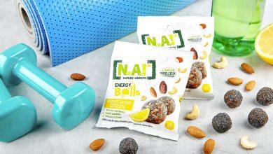 """Photo de [N.A!] lance """"Energy Balls"""" le nouvel encas moelleux et gourmand plein d'énergie !"""