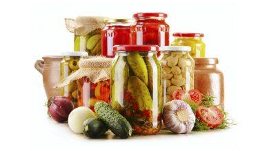 Photo de Les 9 méthodes les plus courantes de conservations des aliments