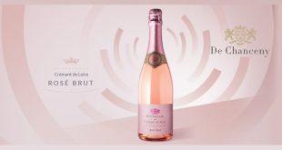 """Un été sous le signe du """"Crémant de Loire"""" Brut Rosé De Chanceny !"""