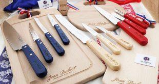 Les Couteaux à la Française® par Jean Dubost®