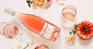 """Le rosé de Pinot Noir """"Petit Bourgeois"""" 2019, une cuvée gorgée de soleil !"""