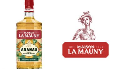 Photo de L'emblématique Maison La Mauny dévoile son ANANAS pour le printemps
