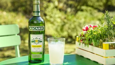 """Photo de Ricard lance sa 1ère innovation recette """"Ricard Plantes Fraîches"""""""