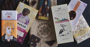 """""""Raconte-Moi Un Chocolat"""", la 1ère box de chocolat noir premium"""