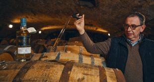 """Whisky """"Single Malt"""" G. Rozelieures Finish HSE"""