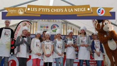 """Photo de 5ème Édition du concours Inédit de Ski-Pâtisserie """"Les P'tits Chefs à la Neige®"""" du 14 au 20 avril 2018"""