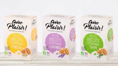 """Photo de Les """"Biscuits Bio"""" avec Plaisir !"""