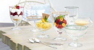 "Avec ""Summer Isola"" de Leonardo, les tables d'été rayonnent"