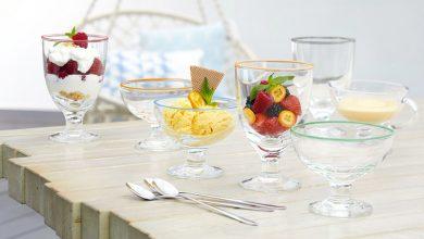 """Photo de Avec """"Summer Isola"""" de Leonardo, les tables d'été rayonnent"""