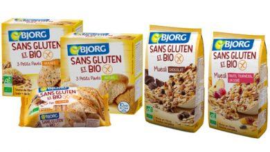Photo de Bjorg, Bio et Sans Gluten, un esprit sain dans un corps sain !