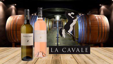 """Photo de """"La Cavale"""" Sur la route des vins du Lubéron"""