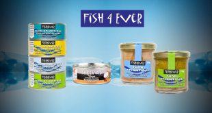 Nouvelles recettes gourmandes au Thon Fish4ever
