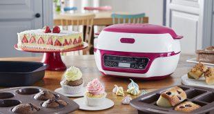 """""""Cake Factory"""" de Tefal® Le Cadeau idéal pour la Fête des Mères"""