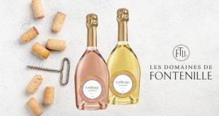"""""""Les Impatients"""", le premier prosecco de Provence du Domaine de Fontenille"""