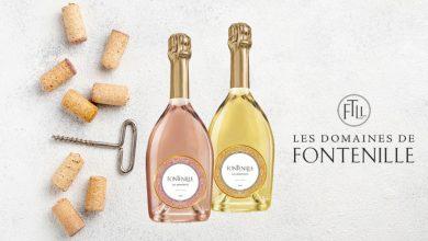 """Photo de """"Les Impatients"""", le premier prosecco de Provence du Domaine de Fontenille"""