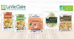"""""""Les légumineuses"""", stars de l'assiette chez la Vie Claire"""