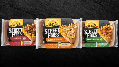 "Photo de McCain lance ""Street Fries"", une gamme inédite ultra gourmande !"