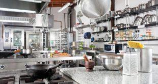 Les avantages pour un particulier d'opter pour du matériel de cuisine pro