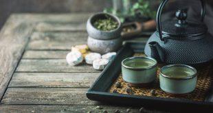 Un bon thé se savoure comme un mets précieux