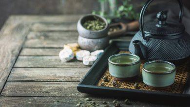 Photo de Un bon thé se savoure comme un mets précieux