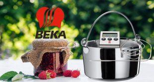 """Avec BEKA, la """"Saison des Confitures"""" est ouverte"""