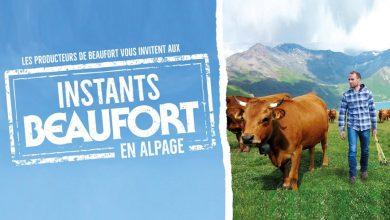 """Photo de Cet été, les """"Producteurs de Beaufort"""" partagent leur territoire du 16 juillet au 20 août 2020 !"""