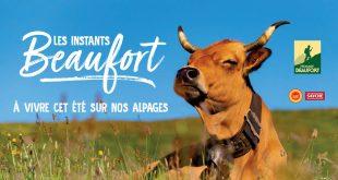 """Vivez l'été en mode relax avec """"Les Instants Beaufort"""" du 18 juillet au 22 août 2019"""