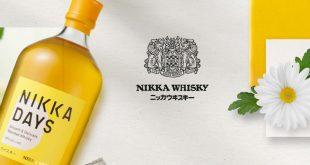 """""""Nikka Days"""" la dernière création de la marque de Whisky Japonais Nikka"""