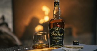 "Weller® 12 Ans ""Kentucky Straight"" Bourbon"