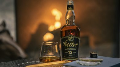 """Photo de Weller® 12 Ans """"Kentucky Straight"""" Bourbon"""