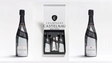 "Photo de ""Coffret Collector"" Champagne CASTELNAU"