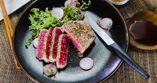 """Les """"Couteaux Steak"""" en céramique KYOCERA®"""