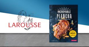 Je cuisine comme un chef avec pierre herm aux ditions larousse a vos assiettes recettes - Edition larousse cuisine ...