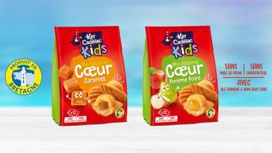 """Photo de La famille """"Ker Cadélac Kids"""" s'agrandit !"""