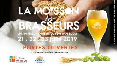 """Photo de 9ème Édition de """"La Moisson des Brasseurs"""" du 21 au 23 juin 2019"""