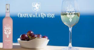 """Le Lion du Château de La Rivière : le nouveau """"Bordeaux Rosé"""" 2018 en Édition Limitée"""