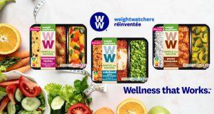 """WW® présente """"Simple par Nature"""" sa nouvelle gamme de recettes gourmandes"""