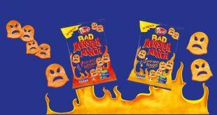 """""""Bad Monster Munch"""", une nouvelle gamme qui ne manque pas de piquant !"""