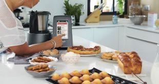 "i-Cook'in®, le ""Robot Culinaire"" Guy Demarle fait peau neuve !"