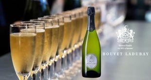 """Saumur Blanc"" Extra Brut 2015 de Bouvet Ladubay"