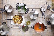 """Photo de La """"Cuisine du Quotidien"""" avec Polo de BEKA"""