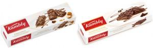 La solution pour une rentrée sans stress : les recettes chocolatées de Kambly