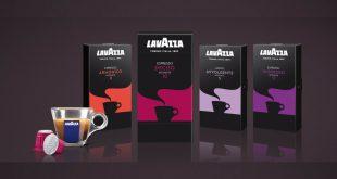 """Pour une rentrée intense, découvrez Lavazza """"Espresso Armonico"""" !"""