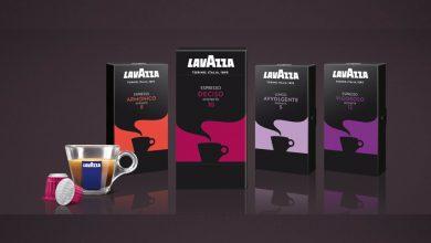"""Photo de Pour une rentrée intense, découvrez Lavazza """"Espresso Armonico"""" !"""