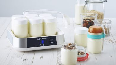 Photo de LAGRANGE® célèbre les 10 ans de sa yaourtière