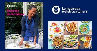 """Babette de Rozières lance """"Ma cuisine soleil"""", son nouveau livre en collaboration avec WW®"""
