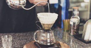 Le grand retour des cafetières à filtre, pour un café plus écolo !