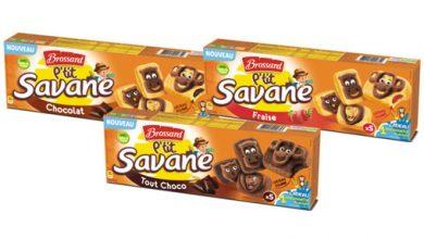 Photo de Savane de Brossard part à la conquête des petits gourmands avec la gamme P'tit Savane !