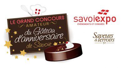 """Photo de Grand Concours de """"Pâtisserie Amateur"""" de Savoiexpo du 16 septembre au 24 novembre 2019"""